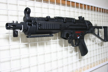 H k mp5 navy airsoft