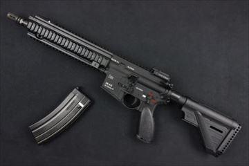 VFC HK416A5 ガスブロ本体