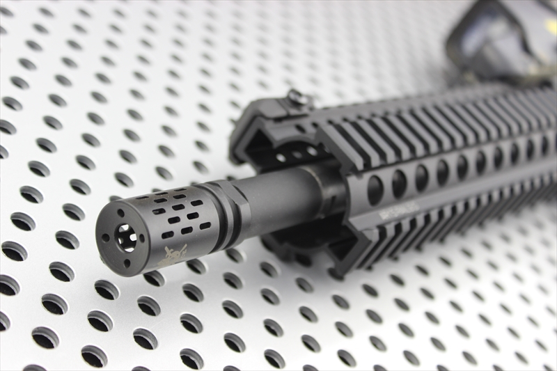 PTS BATTLECOMP 1.0 Flash Hider