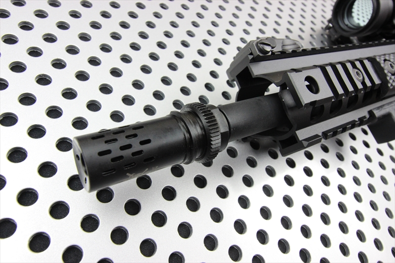 PTS BATTLECOMP 51.0 Flash Hider