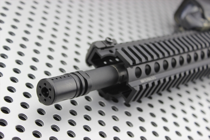 PTS GriffinArmament M4SDⅡ Tactical Compensator