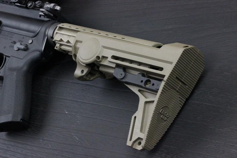 ERGO F93 Pro ストック DE