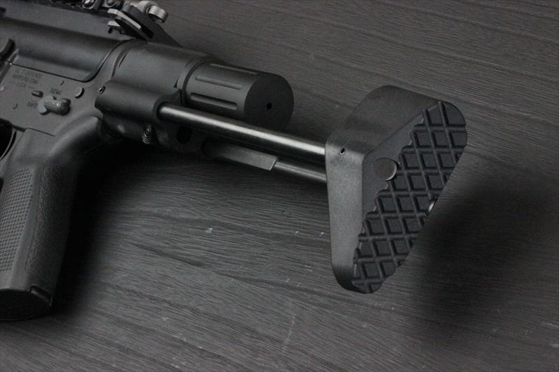 ANGRY GUN コンパクトカービンストック