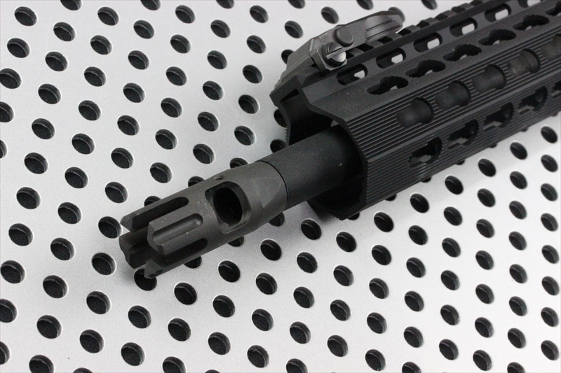 PTS Rainier Arms XT Comp AR15
