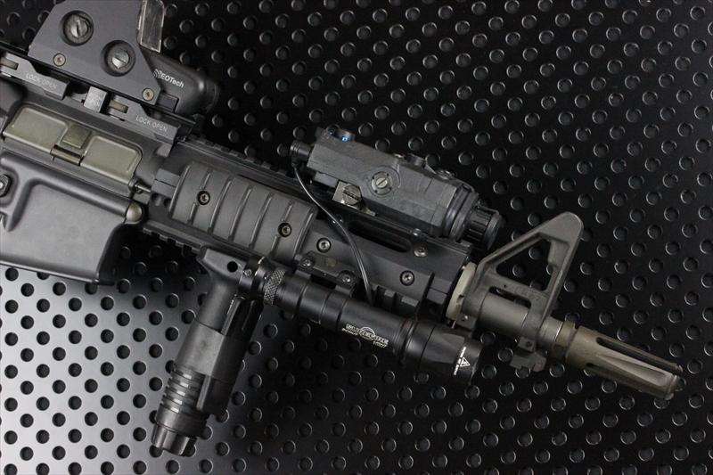 【M4 Gun's フォト】GG&G NSW-DG