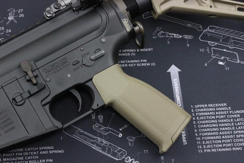 PTS EPG-C M4 GRIP DE