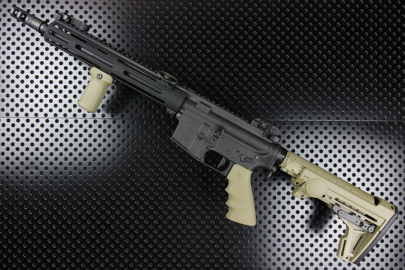【M4 Gun's フォト】MWS VIKINGカスタム