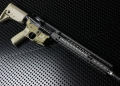【M4 Gun's フォト】MWS ★BCM BPRE M4 コンプリート