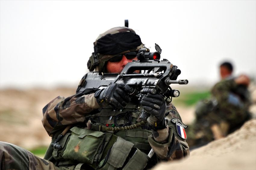 FA-MASフランス軍2