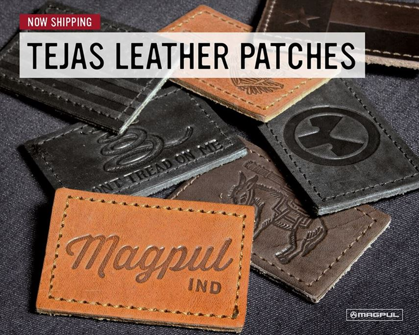 MAGPUL Patch