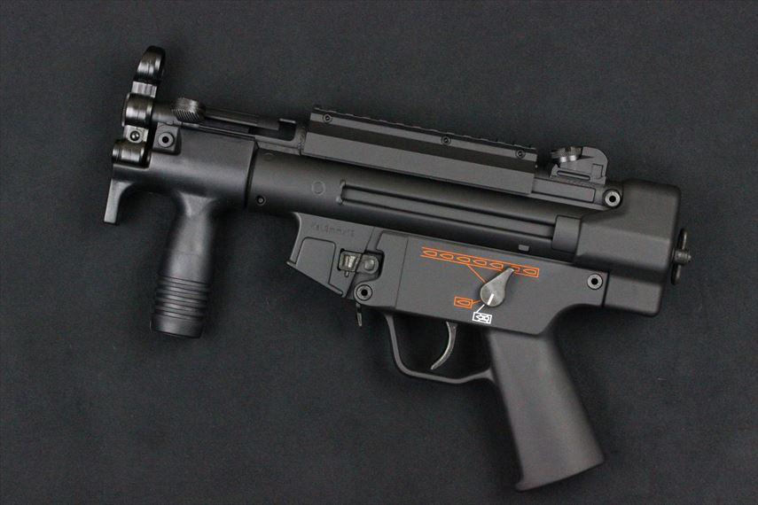 東京マルイ MP5K HC 電動ガン