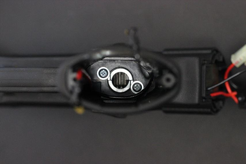 東京マルイ MP5K HC Magnusチューン メカボ固定ネジ