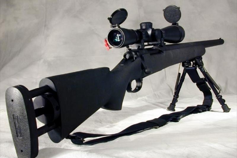 アメリカ陸軍が採用する狙撃銃M24とは