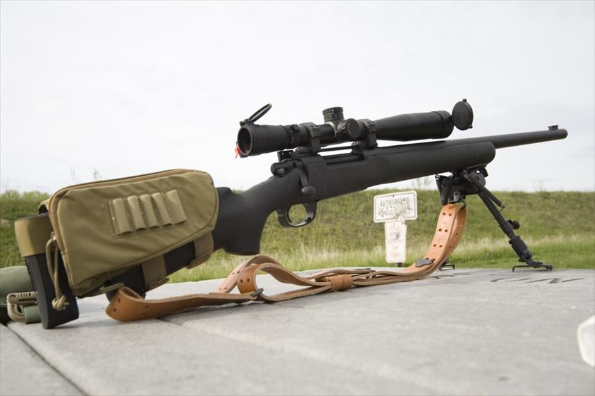 M24のバリエーション