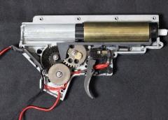 VFC Colt Mk18 Mod1 Axisチューン