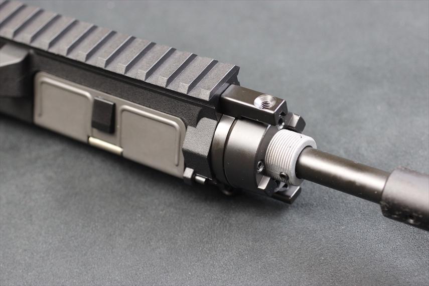 G&G CM16 Raider2.0バレルナット