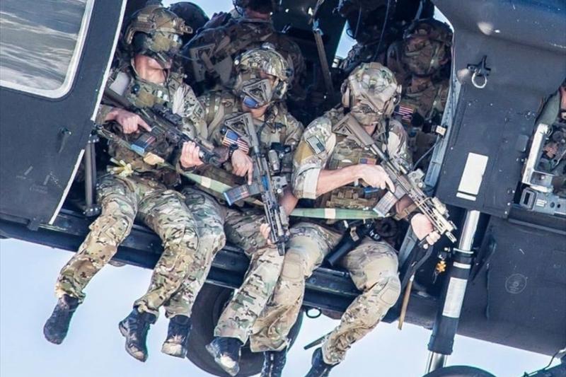 HK416D GEISSELEコンバージョンキット 東京マルイMWS ガスブロ用