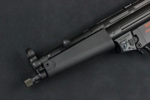 MP5A4ハンドガード