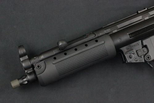 MP5A5大型ハンドガード