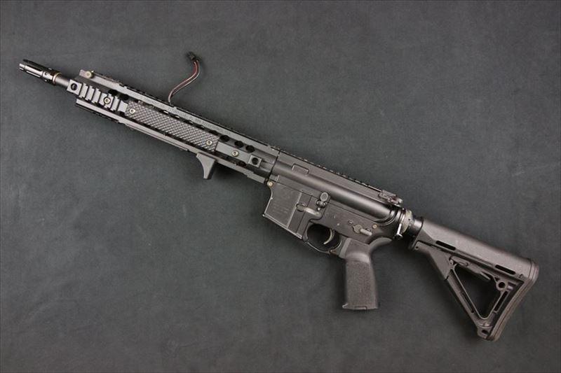 東京マルイ 次世代M4A1 Magnusチューン