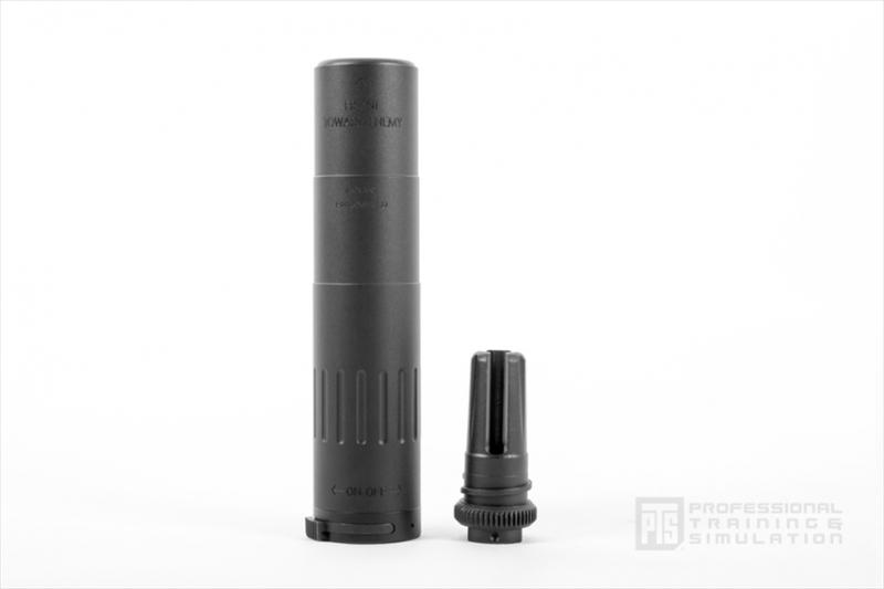 PTSからMK18SD Mockサプレッサーが発売される!PT159490307