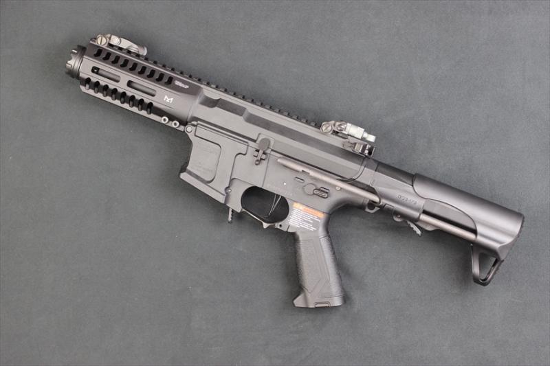 G&G電動ガン ARP-9