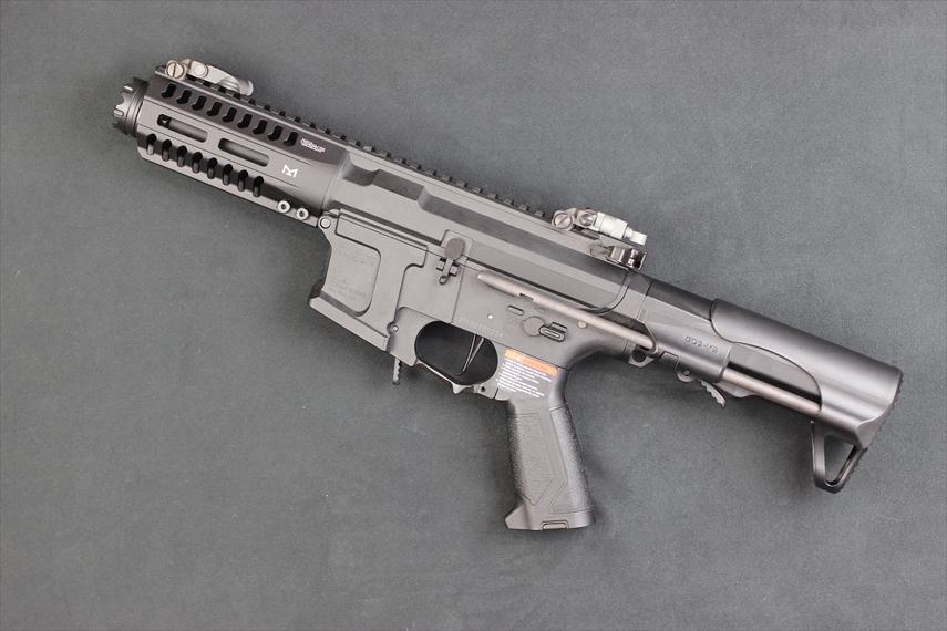 G&G ARP-9電動ガン