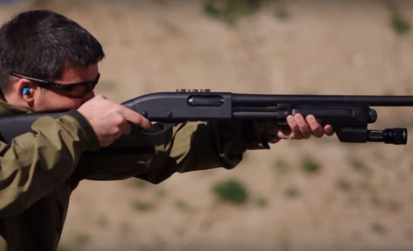 Remington M870について