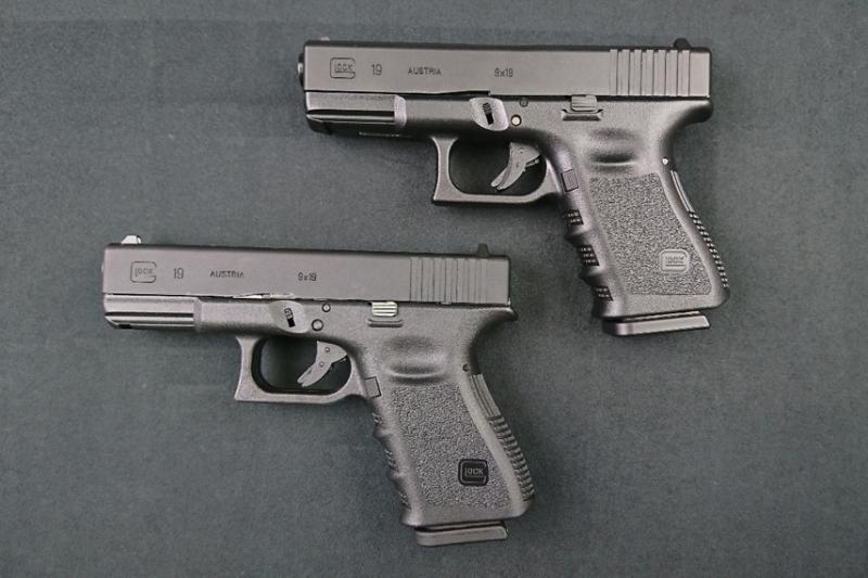 【どっちがリアル?】Glock19 VFC Umarex vs 東京マルイ 徹底比較!