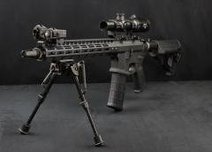 【M4 Gun's フォト】NOVESKE NEW NSR コンプリート