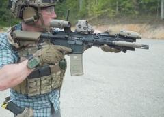 HK416がM4より優れている理由とは?