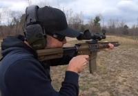 【実銃ネタ】ストックを小型化する新しいアイディア