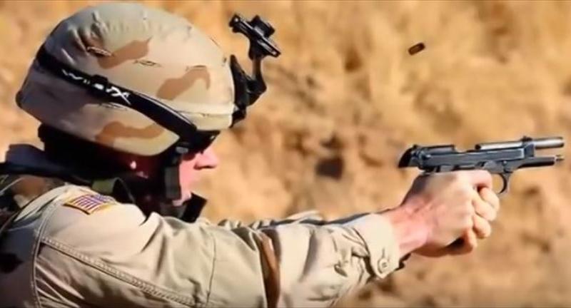 ベレッタ92(Beretta 92)について