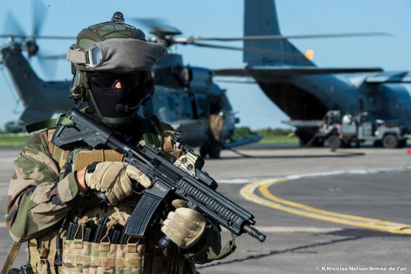 HK416A5 VFCから電動ガンが来年登場