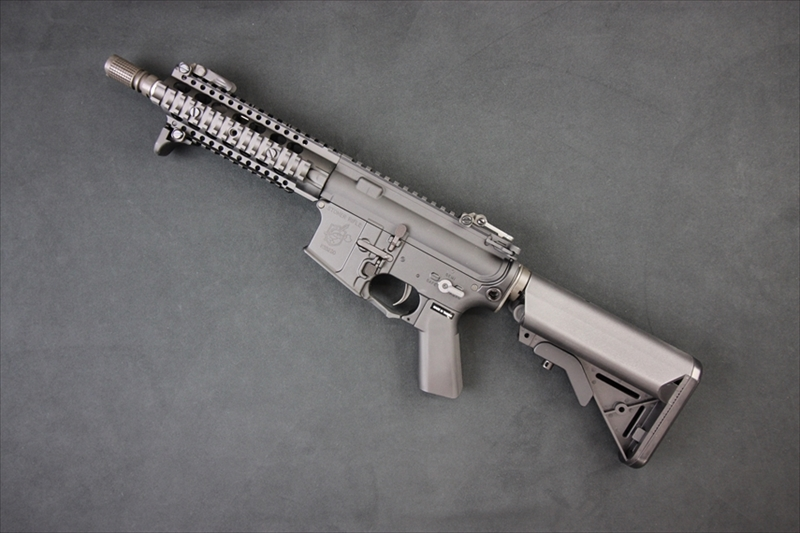 VFC Knight's SR635 8.5inch 電動ガン Magnusチューン
