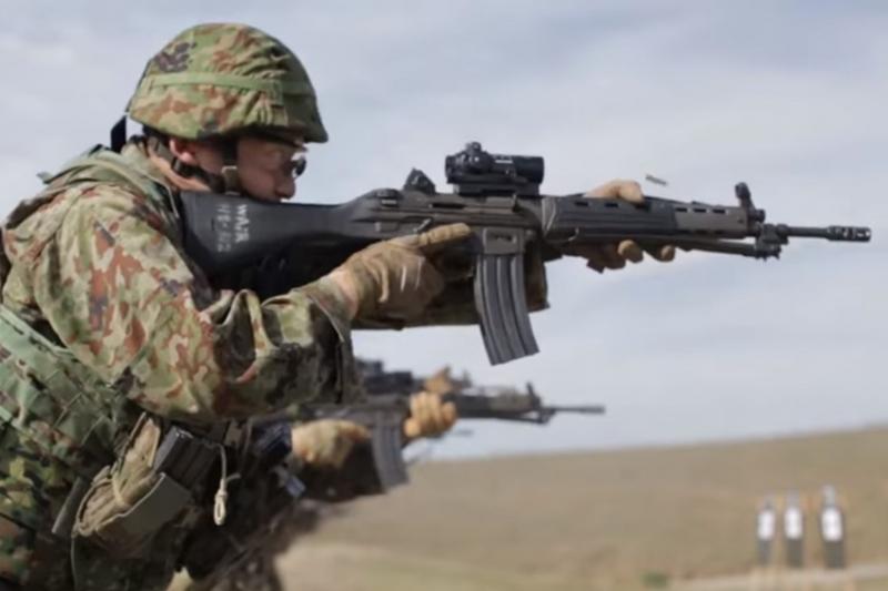 自衛隊が活躍する海外演習、アイアンフィストとは?