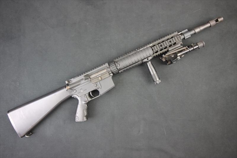 G&P外装ベース Mk12 ハイレスポンスメカボックスカスタム