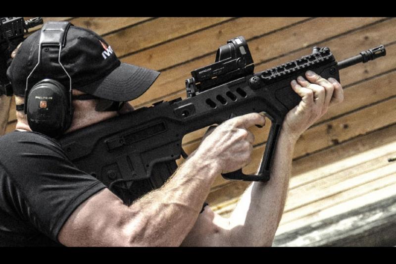 IWI イスラエルの軍需産業を支える巨大銃器メーカーとは?