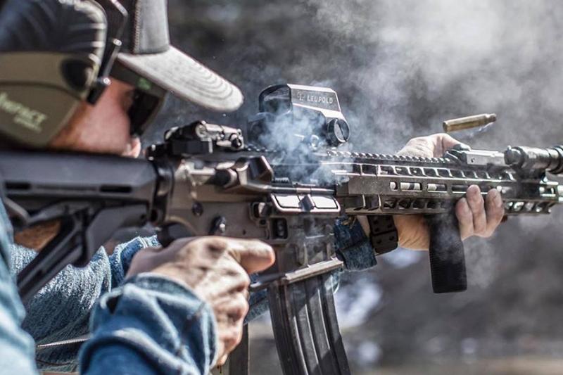 RADIAN WEAPONS、1モデルに拘る銃器メーカー