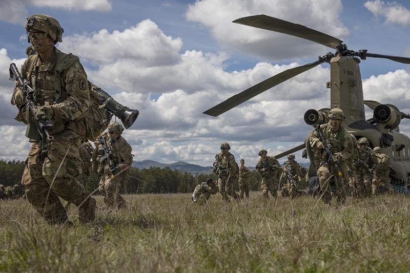 アメリカ陸軍の次世代分隊火器(NGSW)プログラム、フェーズ2に3社が選ばれる