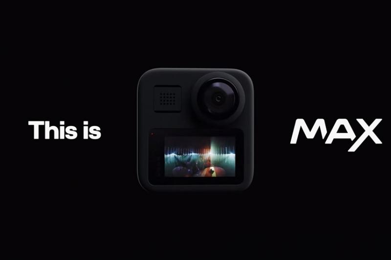360°カメラがGoProから登場!サバゲー動画の視点も変わってくるかも