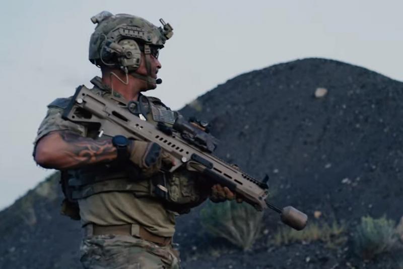 アメリカ陸軍の次世代分隊火器(NGSW):General DynamicsがRM277を公開