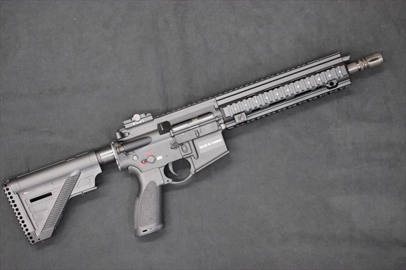 電動ガン VFC HK416A5 Magnusチューン