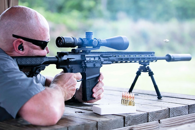 6.5mmクリードモアは精密射撃のスタンダードとなるのか