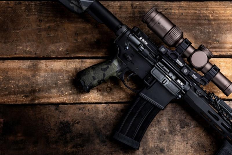 BCMが新設計M4アッパーレシーバーをリリース