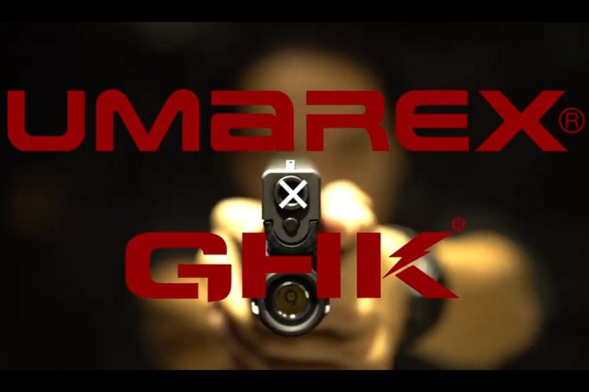 GHK UMAREX