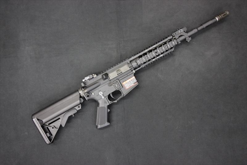 VFC Knight's SR16E3 Carbine Magnusチューン