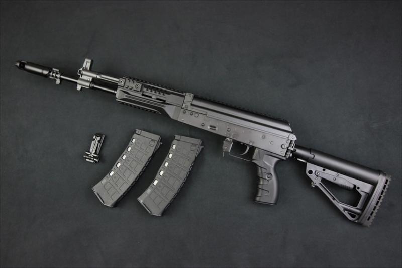 ARCTURUS(アークタウラス)電動ガン AK12