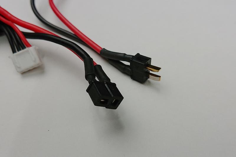 バッテリーの接続は慎重に!:トレポン ワンポイント アドバイス